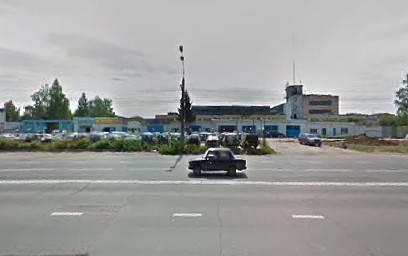 Форвард-Авто (Ижевск)