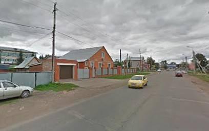 Автоцентр ИНТЕР(Бугульма)