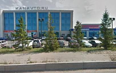 КАН-АВТОВАЗ