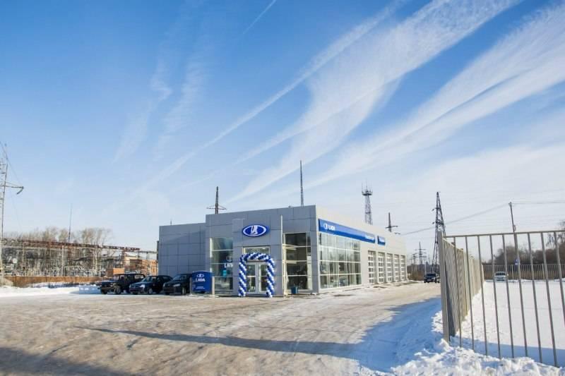 Торговый Дом НовоМоторс
