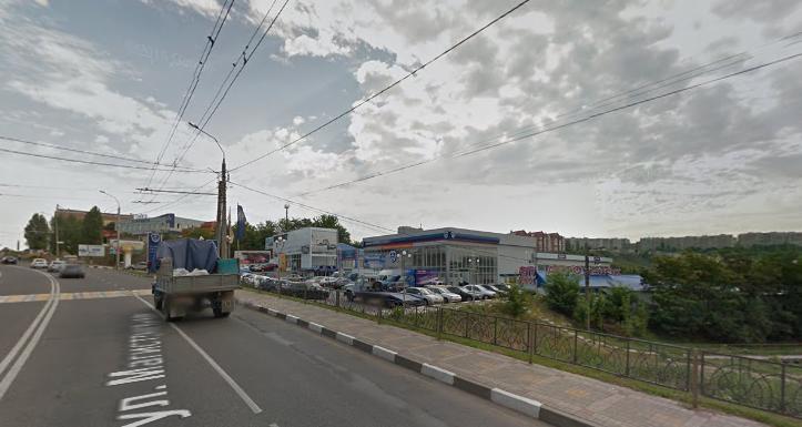 Белгородская Автомобильная Компания
