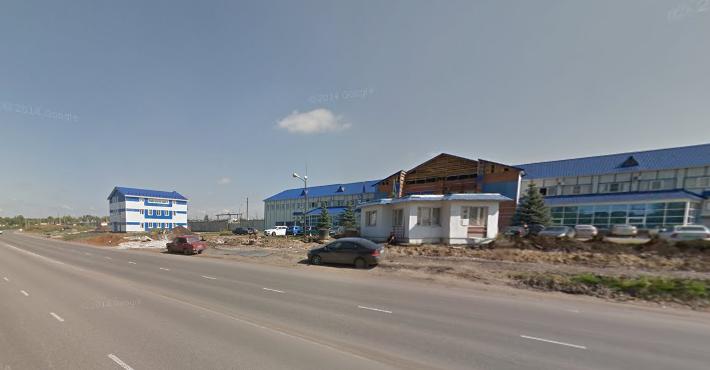 Саранск-Лада